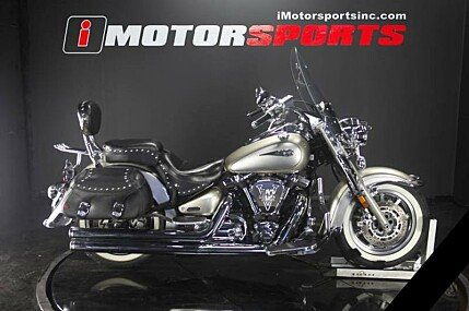2005 Yamaha Road Star for sale 200593822